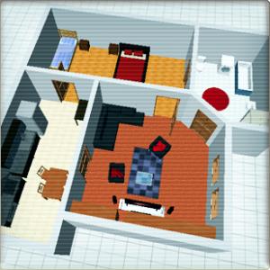 Floor PAD 3D Viewer
