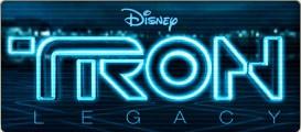 TRON:Legacy - Disney