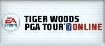 Tiger Woods PGA Tour Online Golf