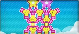 Tumbledrop - náhledový obrázek logické hry v Unity